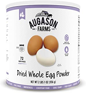 dried eggs bulk