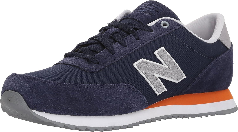 New Balance Men's 501v1 Ripple Sneaker