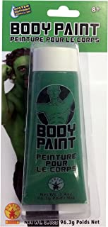 Rubie's Costume CO Men's Body Paint, Green, One Size
