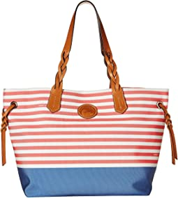 Sullivan Shopper with Solid Bottom 162115a915