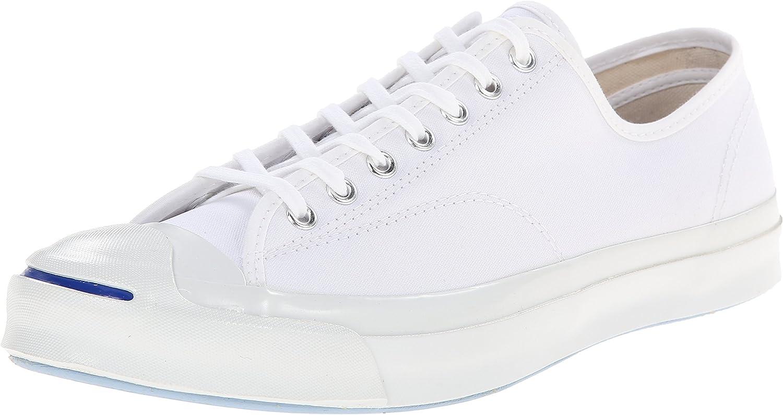 Converse Men's Jack Purcell Signature OX White 147564C-100