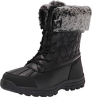 Lugz Women's Tambora Quilted Classic 6-inch Chukka Fashion Boot Combat