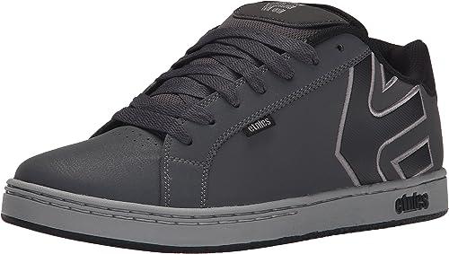 EtniesFader Skate Shoe- Cool Skating Shoes