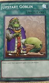 Yu-Gi-Oh! - Upstart Goblin (DEM1-EN014) - Demo Pack - Edition - Common