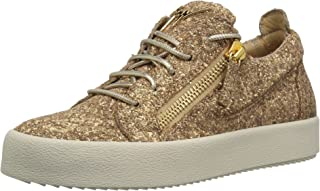 Best gold giuseppe sneakers Reviews