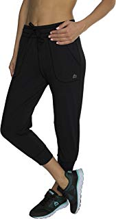 RBX Active Women's Cotton Jogger Pant