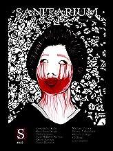 Sanitarium Issue #32: Sanitarium Magazine #32 (2015)