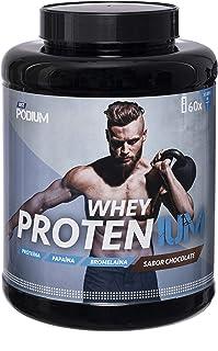Whey Protenium chocolate | Proteína