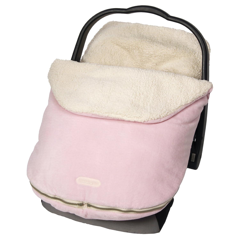JJ Cole Original Infant Bundleme, Infant Pink