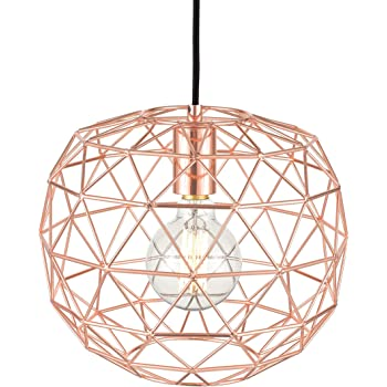 Trans Globe Lighting PND-2017 Mining Indoor Polished Chrome Contemporary Pendant 10