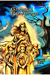 Ghosts: Revenge Kindle Edition