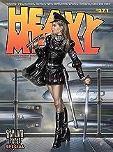 Heavy Metal #271 (English Edition)