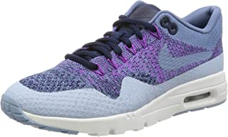 Nike Womens Air Max 1 Ultra Flyknit Running Trainers 859517 Sneakers Shoes