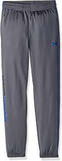 Under Armour Kids Boys Contender Tapered Warm-Up Pant