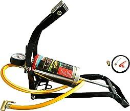 Raj Olympus Heavy Duty High Pressure Air Pump For Car Bike Cycle Sports Balls And Inflatable Furniture/Toys