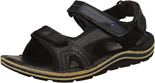 BATA Men's Lessing Floaters