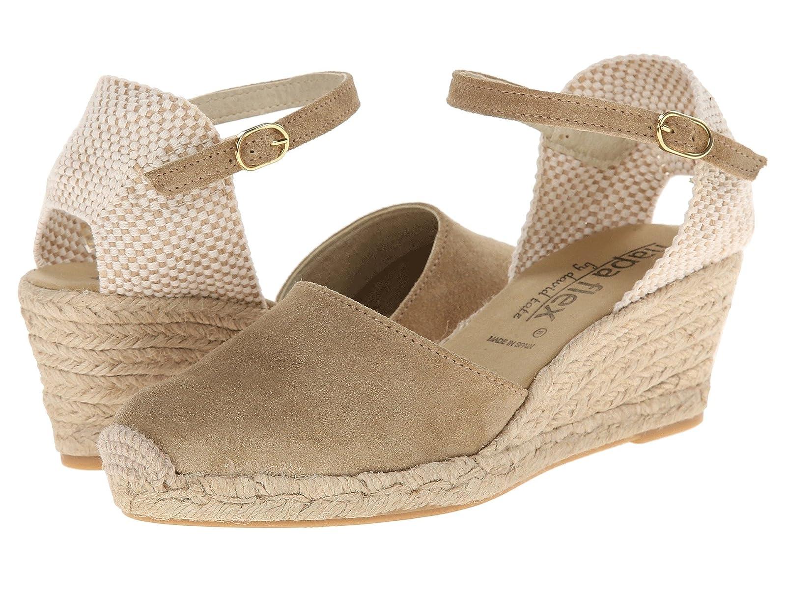 David Tate EuropaCheap and distinctive eye-catching shoes