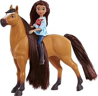 Spirit Collector Doll & Horse - Spirit/Lucky