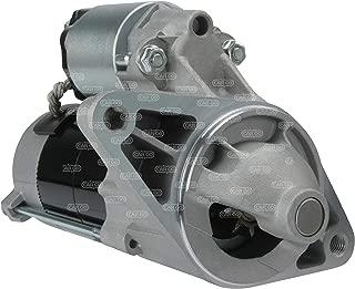 Motor de arranque Allis Chalmers Carrier Transicold Perkins 12 voltios 12 dientes Nikko