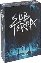 Sub Terra Board Game Strategy Board Game