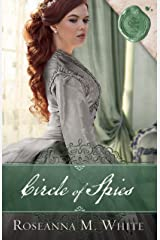 Circle of Spies (The Culper Ring Book 3) Kindle Edition