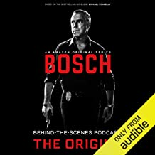 Bosch Behind-the-Scenes Podcast: The Origins