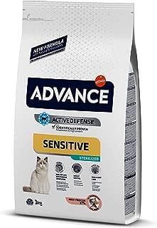 Advance Sensitive Pienso para Gato Esterilizado Adulto con