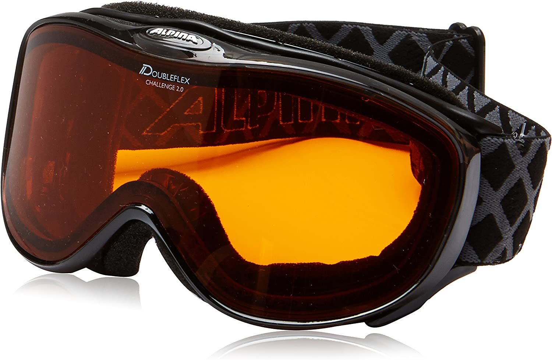 Gafas de esqu/í ALPINA Skibrille Challenge 2.0 D