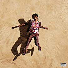miguel war and leisure vinyl record