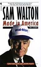Sam Walton: Made In America (English Edition