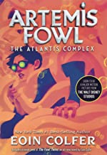 The Atlantis Complex (Artemis Fowl, Book 7) (Artemis Fowl, 7)
