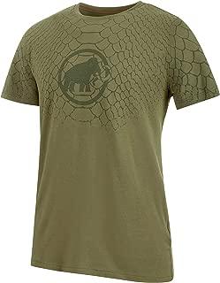 Mammut Logo Short Sleeve T-Shirt