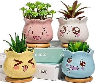 Best cute garden pots Reviews
