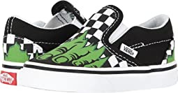 Vans X Marvel® Classic Slip-On (Infant/Toddler)