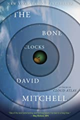 The Bone Clocks: A Novel Kindle Edition