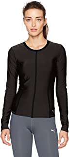 Women's Nocturnal Velvet Long Sleeve Shirt