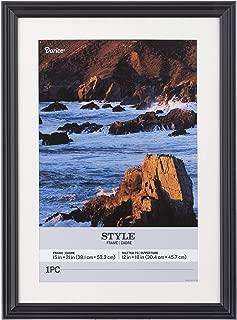 Best 12 x 21 poster frame Reviews