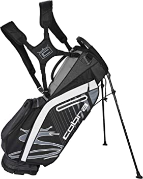 Cobra Golf 2020 Ultralight Stand Bag