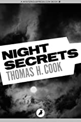Night Secrets (The Frank Clemons Mysteries Book 3) Kindle Edition
