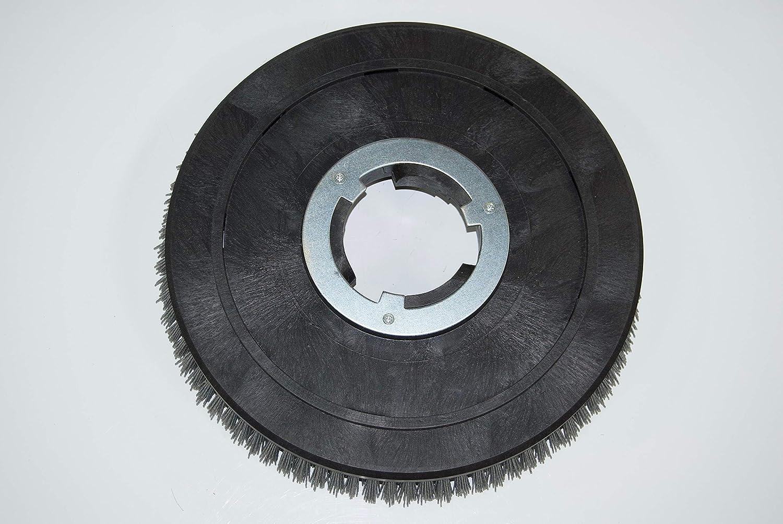Partmax® Partmax® Partmax® Schleifbürste für Nilfisk-Alto Spin 43   Spin 43 HS Spin 43, Bürste B07NN9J81H 28593b