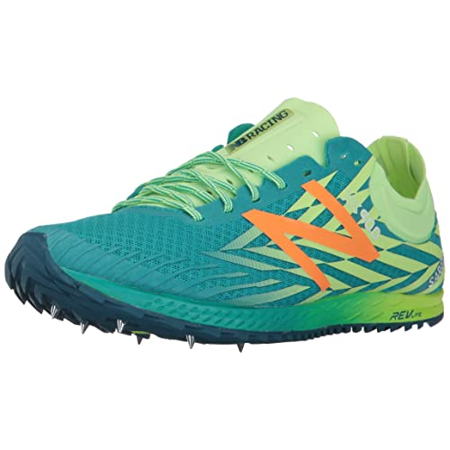 New Balance Womens 900v Removable Spike Track and Field Shoe