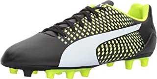 Men's Adreno Iii Fg Soccer-Shoes