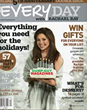 Every Day with Rachael Ray - Special 5th Anneversary Double Issue December/January 2011