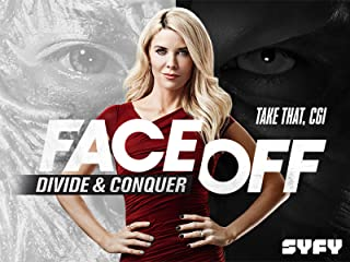 Face Off, Season 12