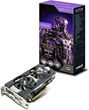 Sapphire Radeon R9 270X 2GB GDDR5 DVI-I/DVI-D/HDMI/DP Dual-X with Boost and OC Version PCI-Express BF4 Edition Graphics Card (11217-01-25G)