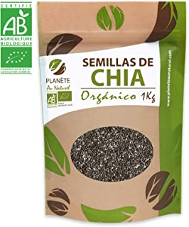 Amazon.es: semillas chia