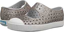 Native Kids Shoes Juniper Bling (Toddler/Little Kid)