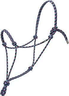 Best mule rope halter Reviews