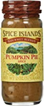 Best spice islands pumpkin pie spice Reviews