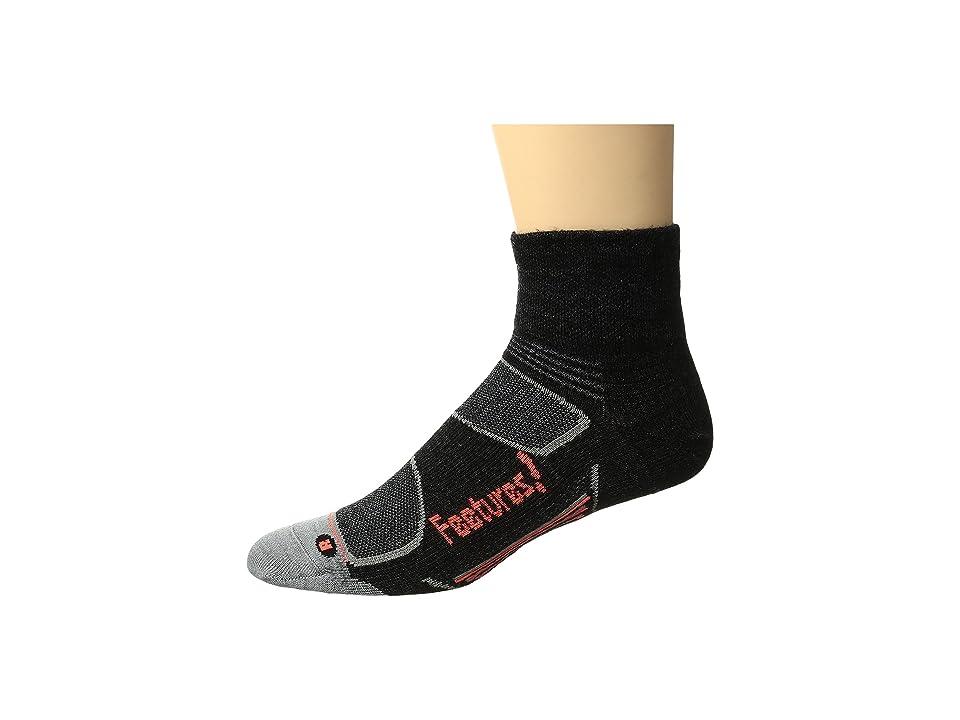 Feetures - Feetures Elite Merino+ Ultra Light Quarter 3-Pair Pack